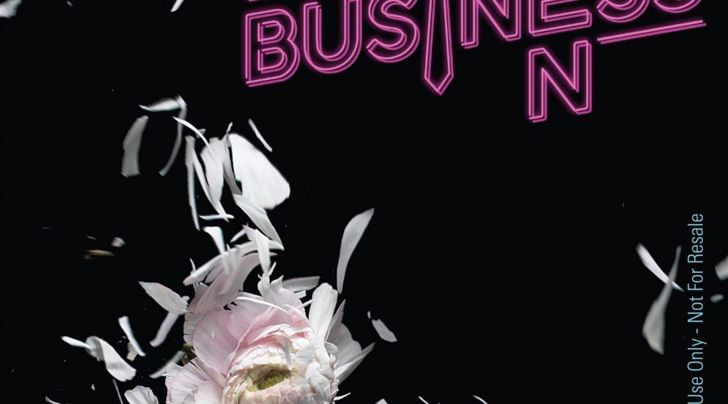 BUSINESSMEN – This Means Business (FNR/Radar)