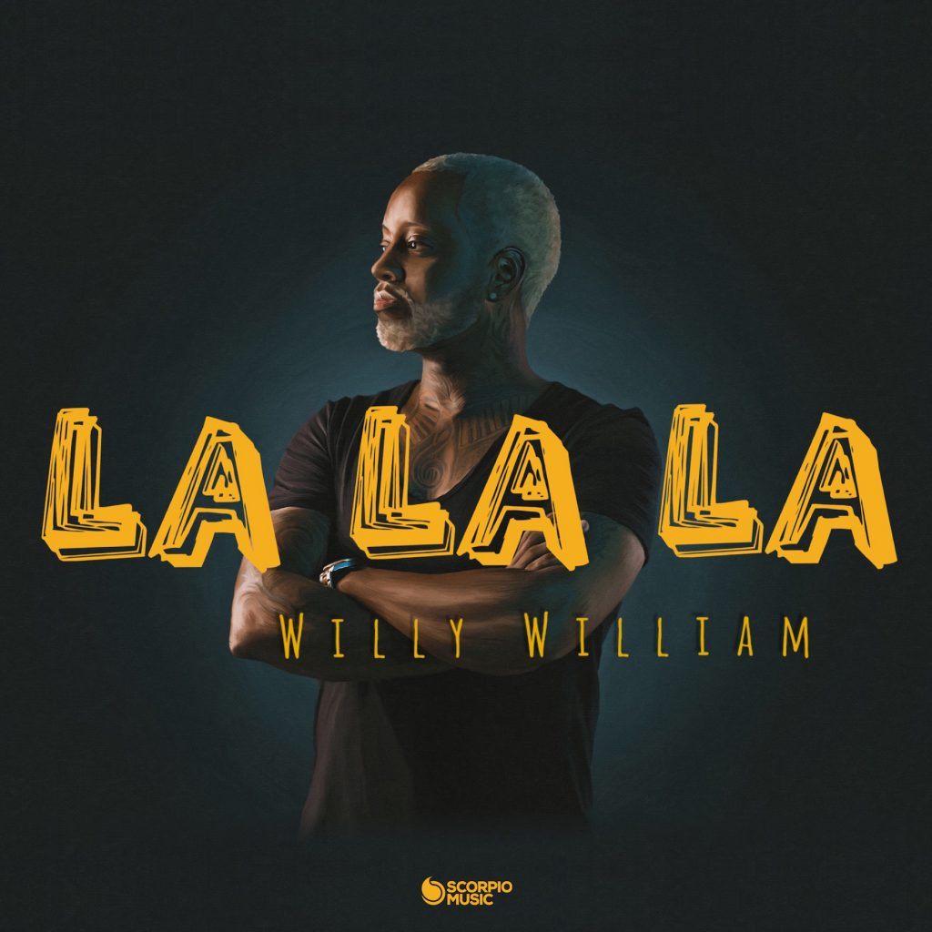 WILLY WILLIAM La La La