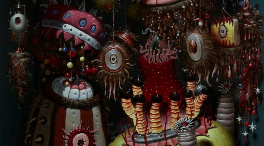 """Orbital - das erste Album seit 5 Jahren: die Electronic-Legenden veröffentlichen """"Monsters Exist"""" am 14. September."""