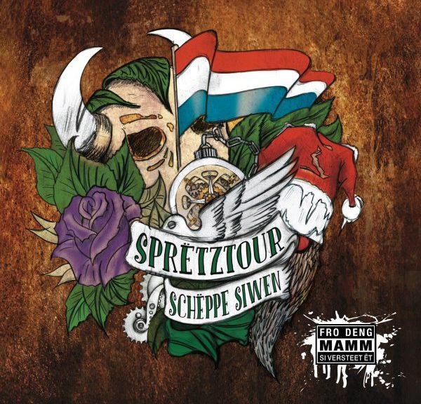 """SCHEPPE SIWEN – """"Spretztour"""""""