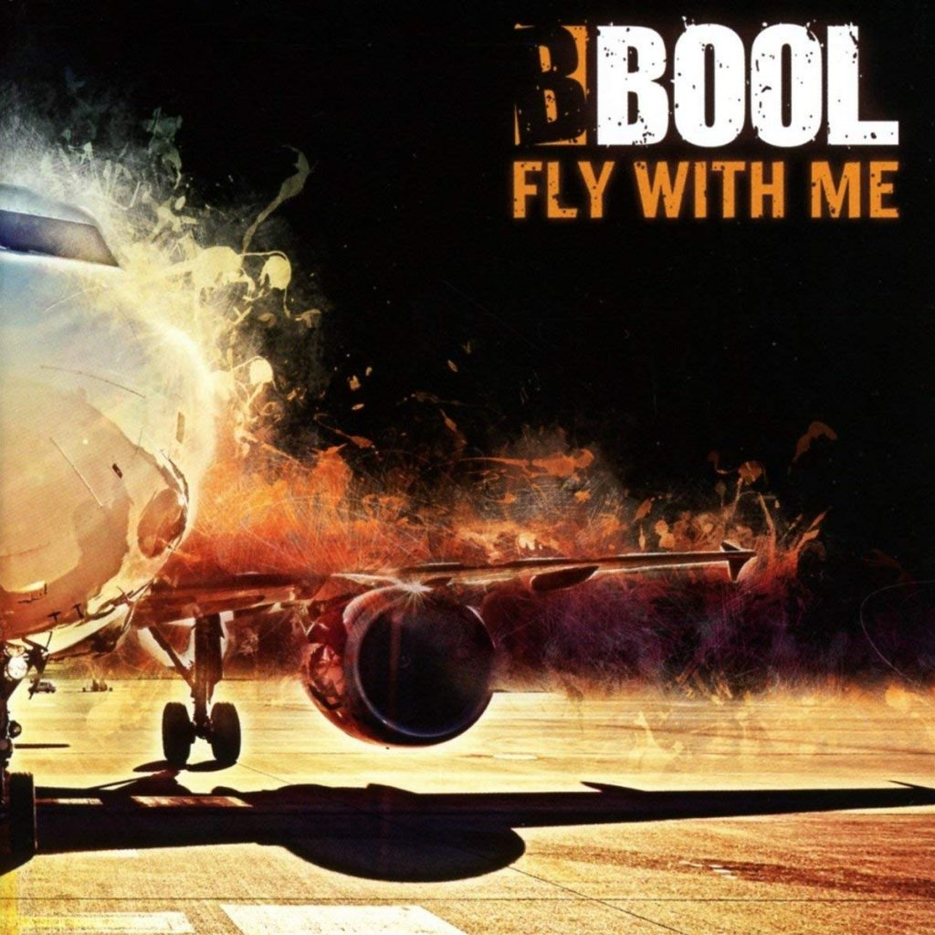 BOOL – Fly WIth Me (FNR/Radar)