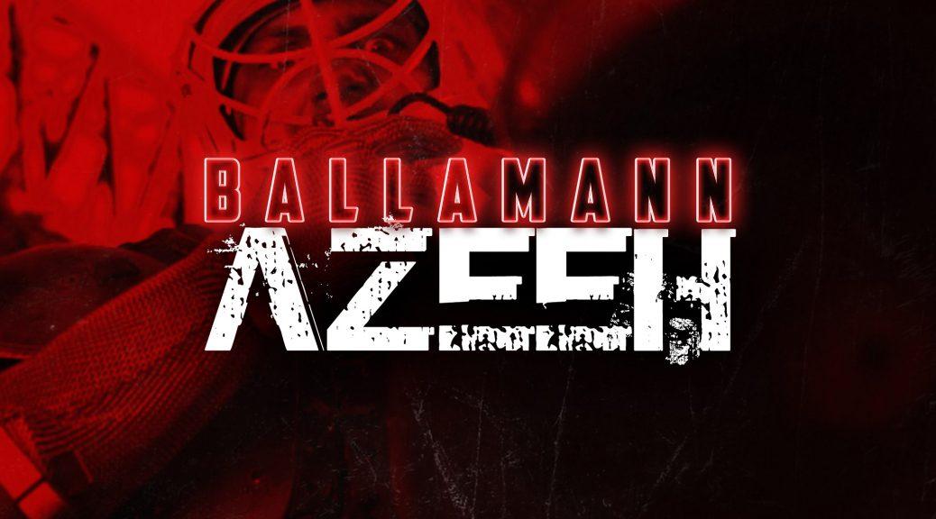 BALLAMANN Azeeh