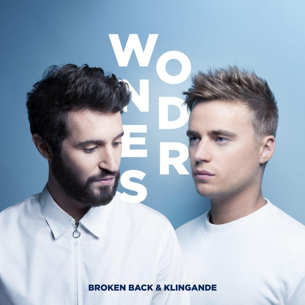 Broken Back & Klingande - Wonders