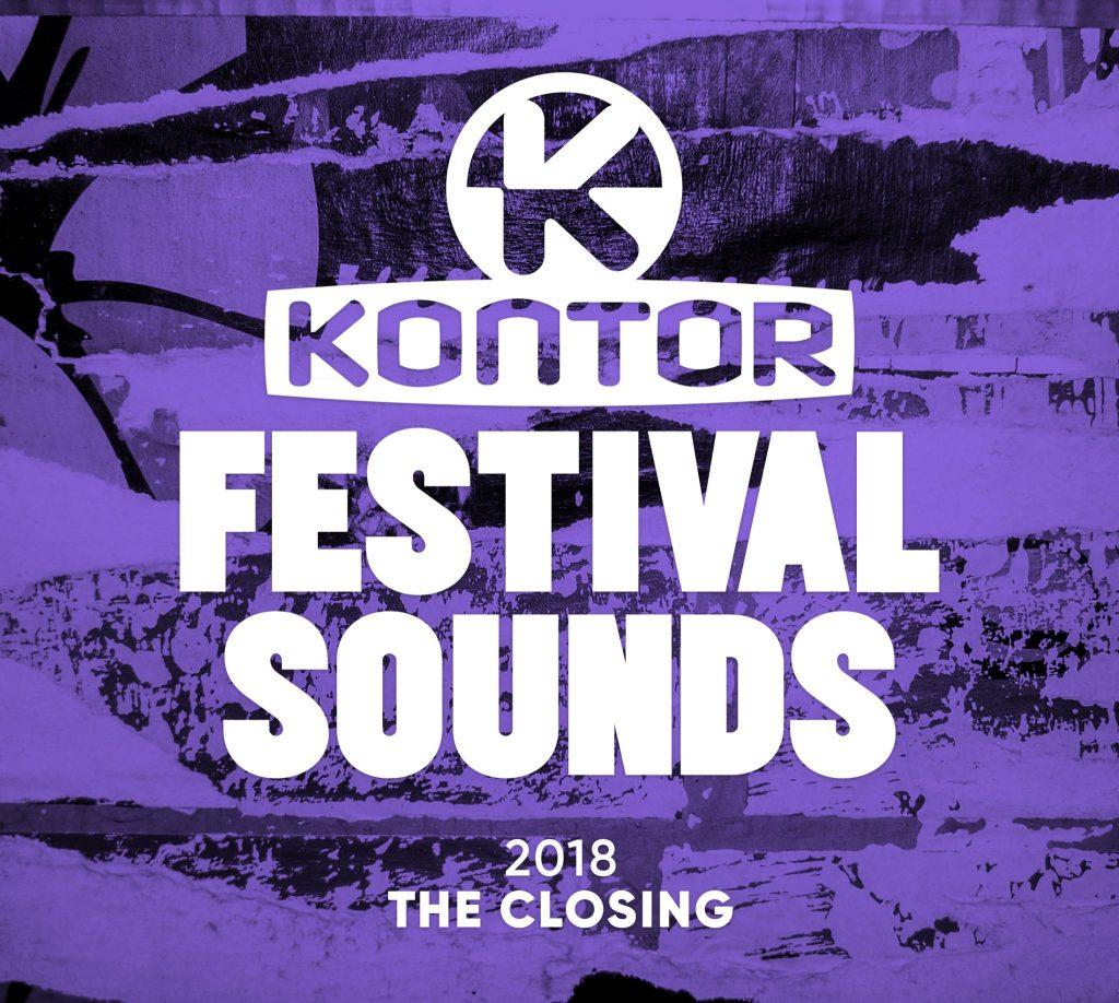 Festival Sounds 2018 – The Closing