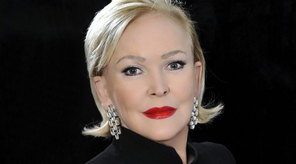 Angelika Milster singt ab dem 05.Oktober 2018 in einigen der schönsten Theatern und Konzerthallen Deutschlands