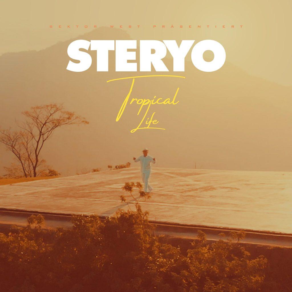 STERYO - Tropical Light