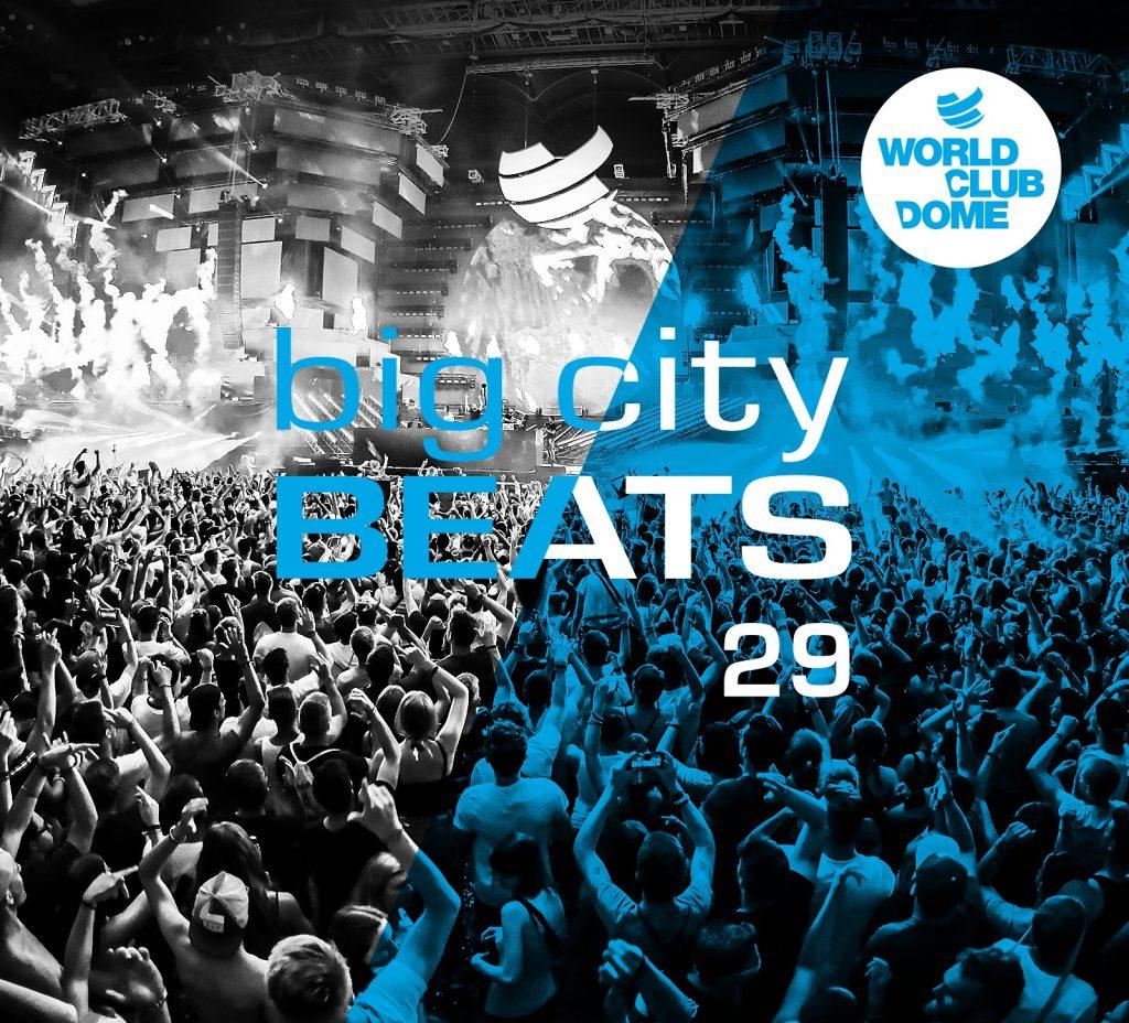 BIG CITY BEATS 29 WORLD CLUB DOME 2018 WINTER EDITION