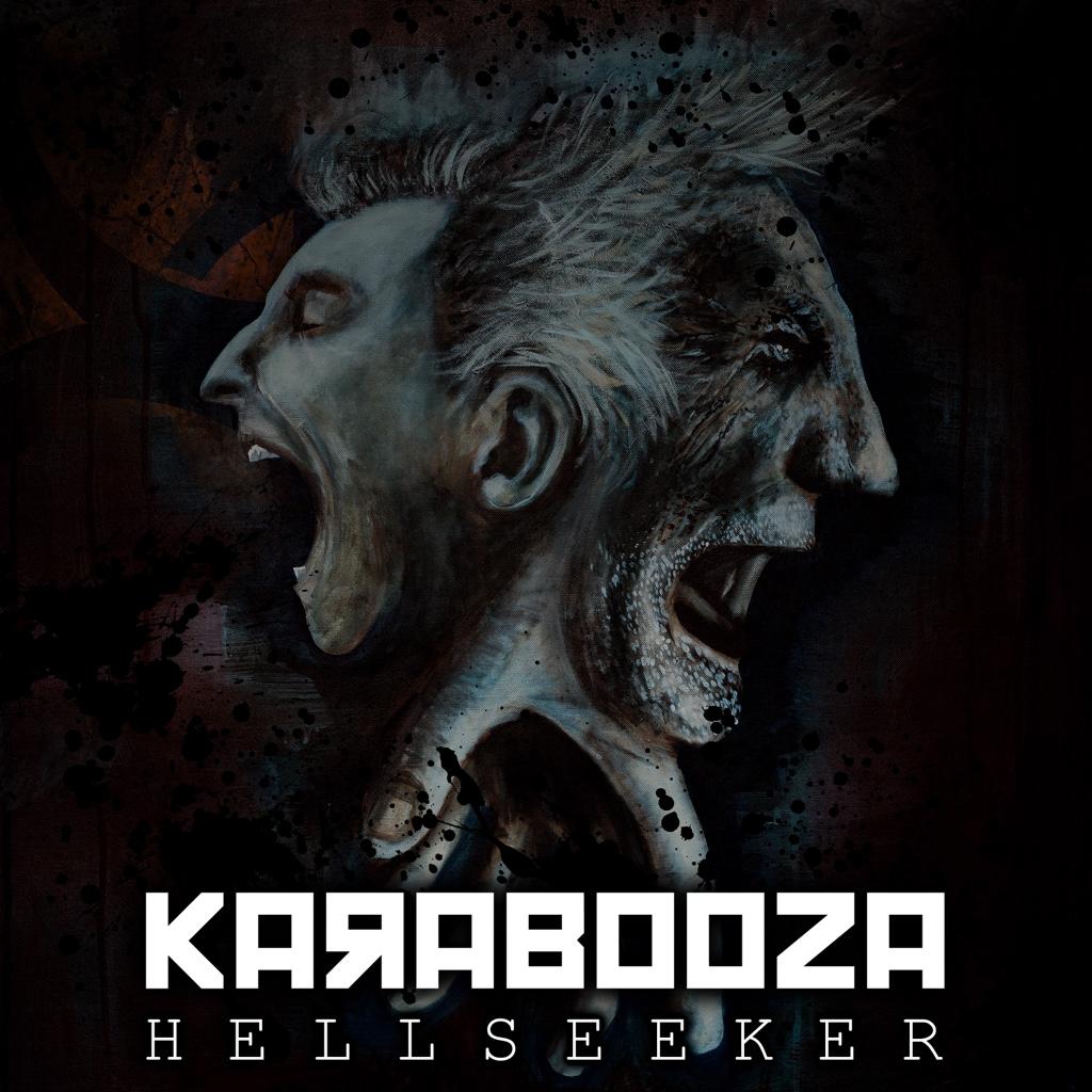 KARABOOZA – Hellseeker