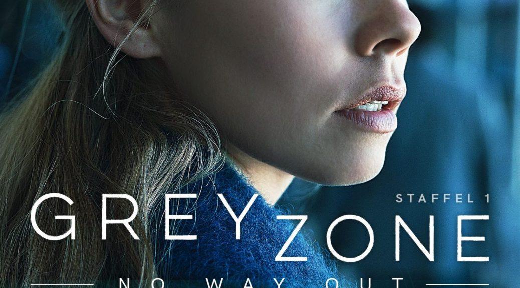 Greyzone - No Way Out