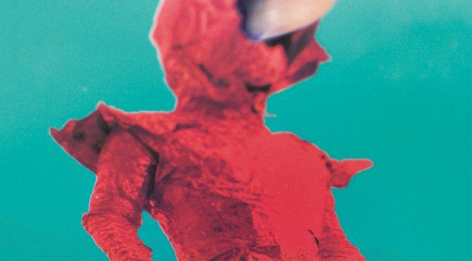 """HARVEY RUSHMORE & THE OCTOPUS (CH) Psychedelic Garage Surf aus der Schweiz mit neuem Album """"Futureman"""" (26.10.)"""