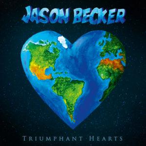 "ALS kranker Jason Becker veröffentlicht neues Album ""Triumphant Hearts"" am 07. Dezember!"