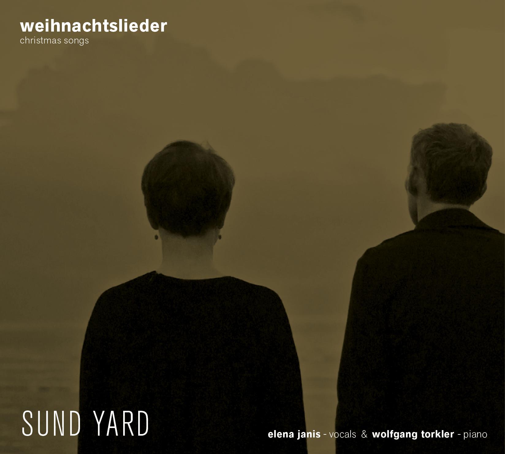"SUND YARD ""Weihnachtslieder – Christmas Songs"" | Haiangriff"