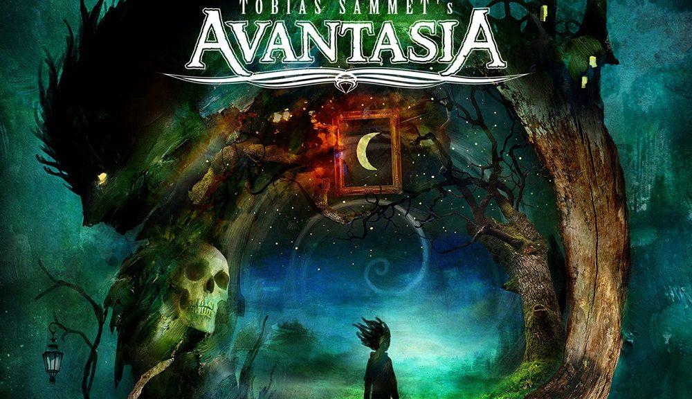 Tobias Sammet's AVANTASIA veröffentlichen neues Album »Moonglow« am 01. Februar 2019 und enthüllen Coverartwork, Tracklist und Gastsänger!