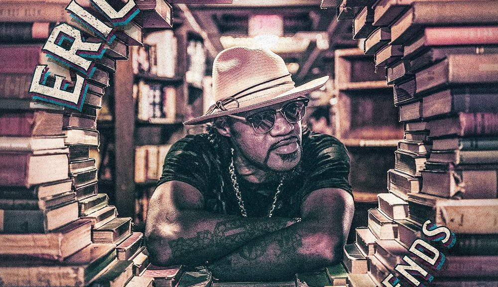 Eric Gales – The Bookend