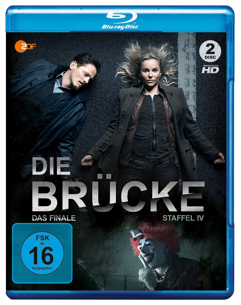 Die Brücke – Das Finale, Staffel 4