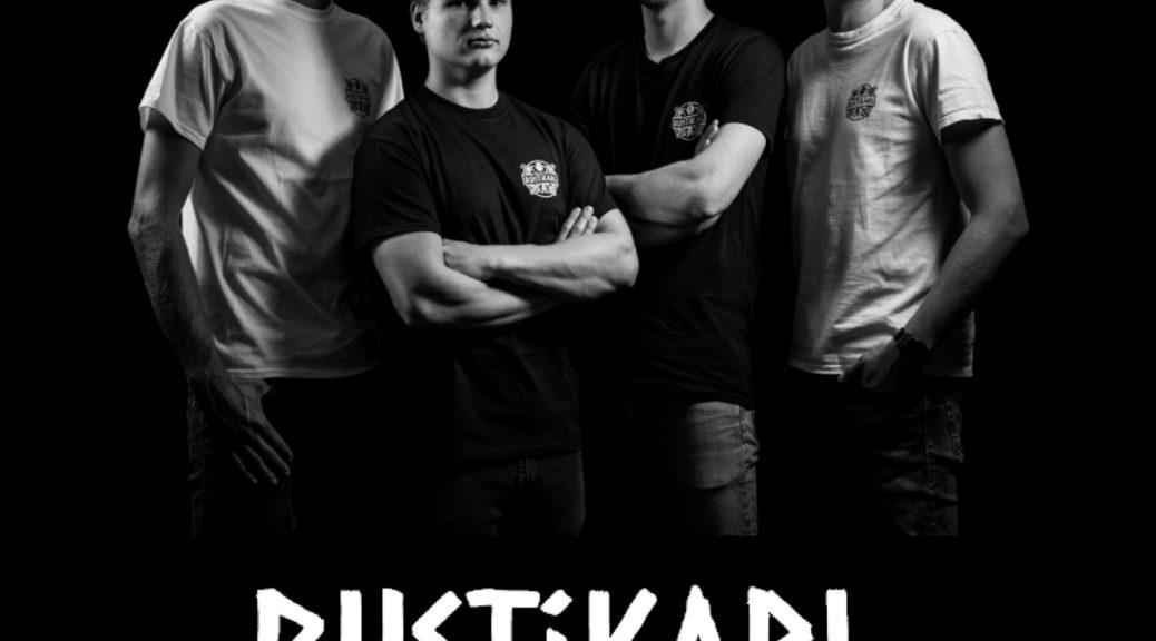 """RUSTiKARL """"Therapie"""" VÖ 25.01.2019 im Vertrieb von Cargo Records"""
