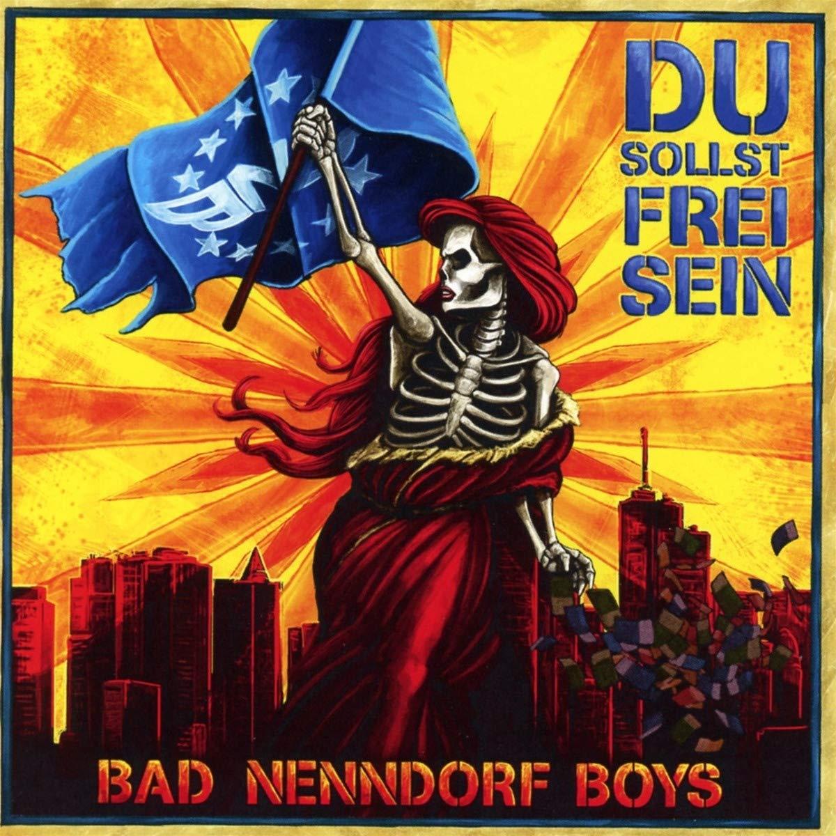 BAD NENNDORF BOYS – Du Sollst Frei Sein