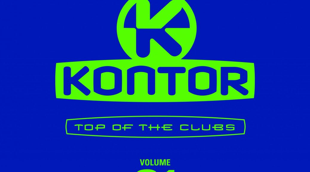Various Artists Kontor – Top Of The Clubs Vol. 81