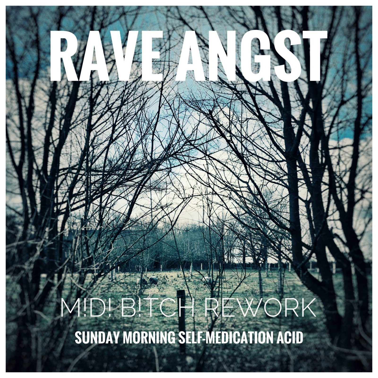 Rave Angst & Midi Bitch rework - Sunday Morning Self-Medication Acid