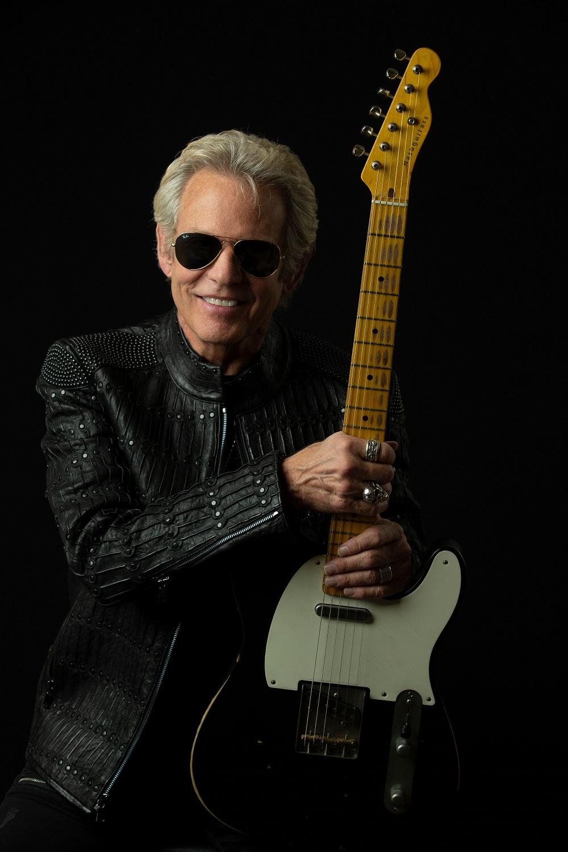 -Eagles Gitarrist DON FELDER
