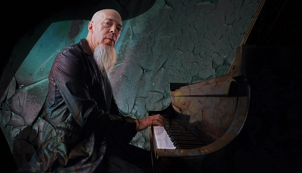 Jordan Rudess by-Jerry-Lofaro