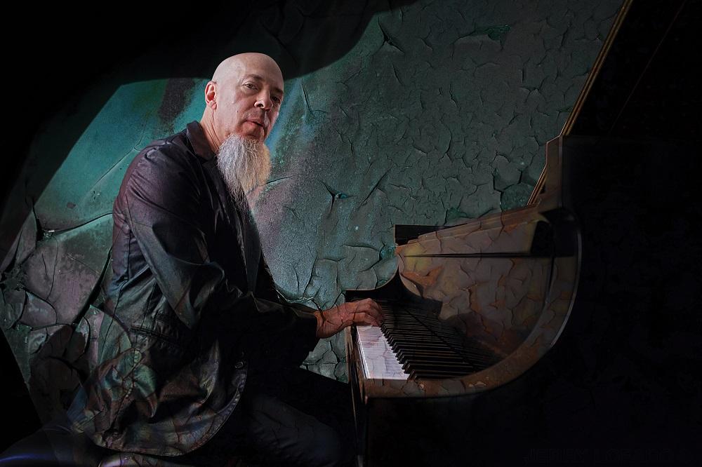 Jordan Rudess by-Jerry-Lofaro