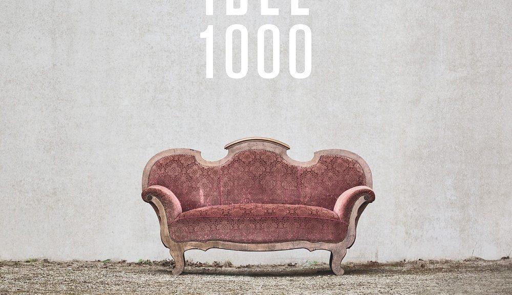 """Kleeberg EP """"Idee 1000"""""""