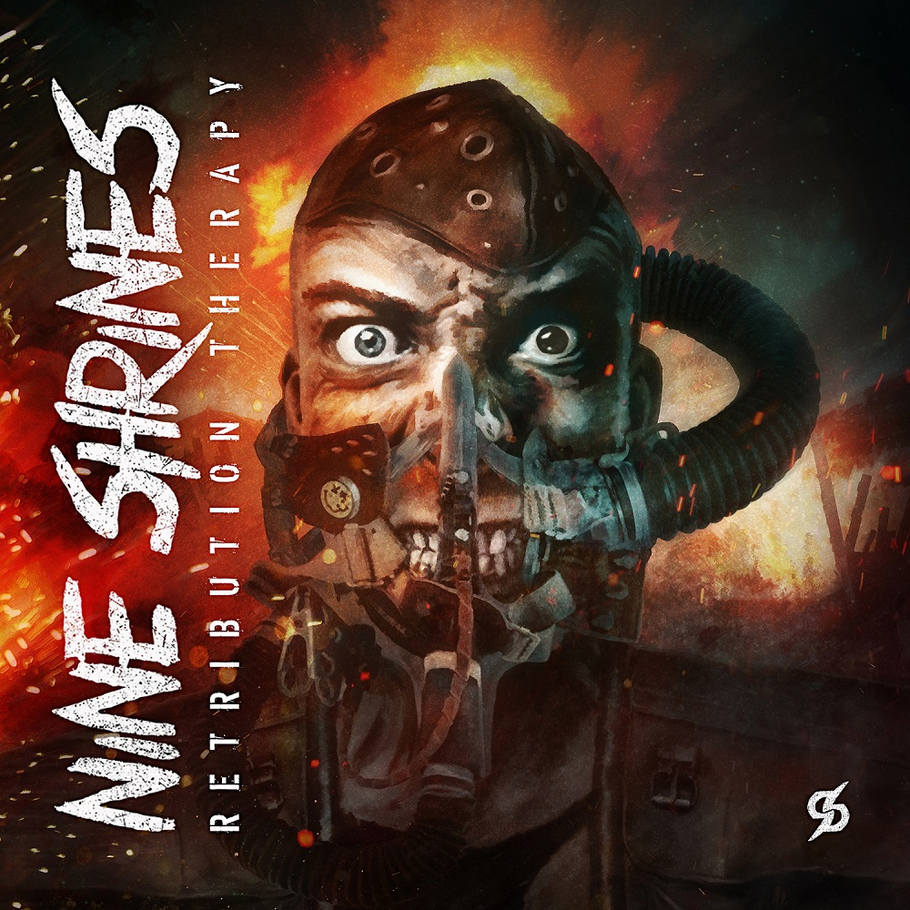 "Nine Shrines - Debüt Studio Album ""Retribution Therapy"""