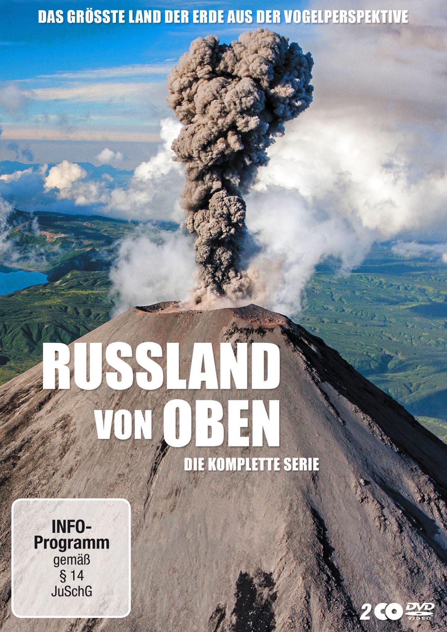 RusslandOben_DVD
