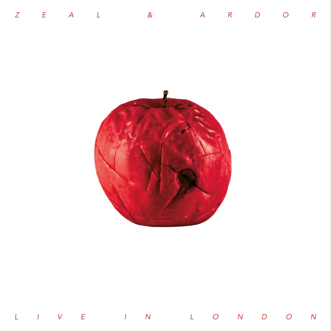 "ZEAL & ARDOR ""Live In London"""