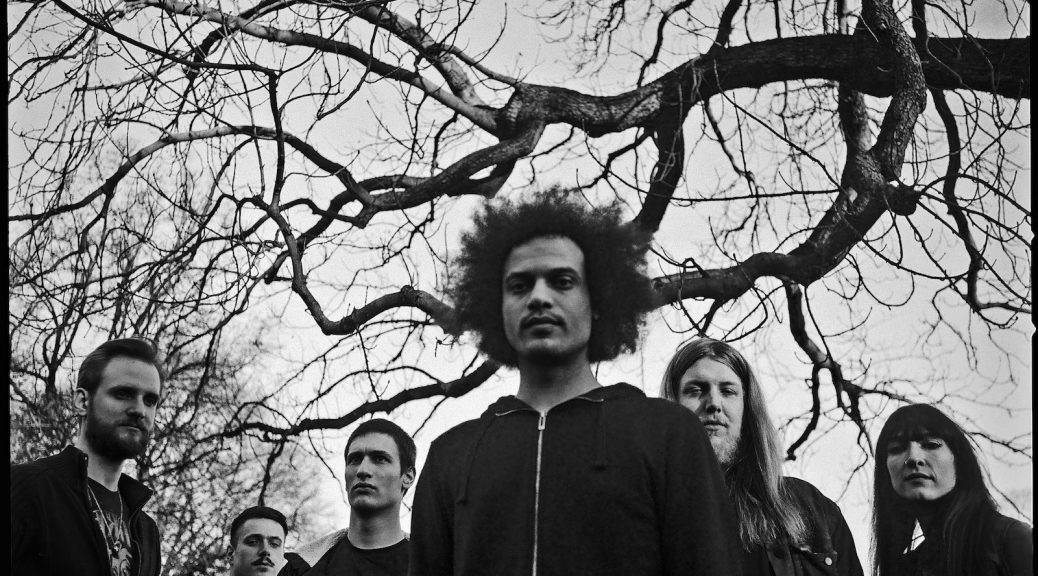 Zeal&Ardor - Band by Mehdi Benkler
