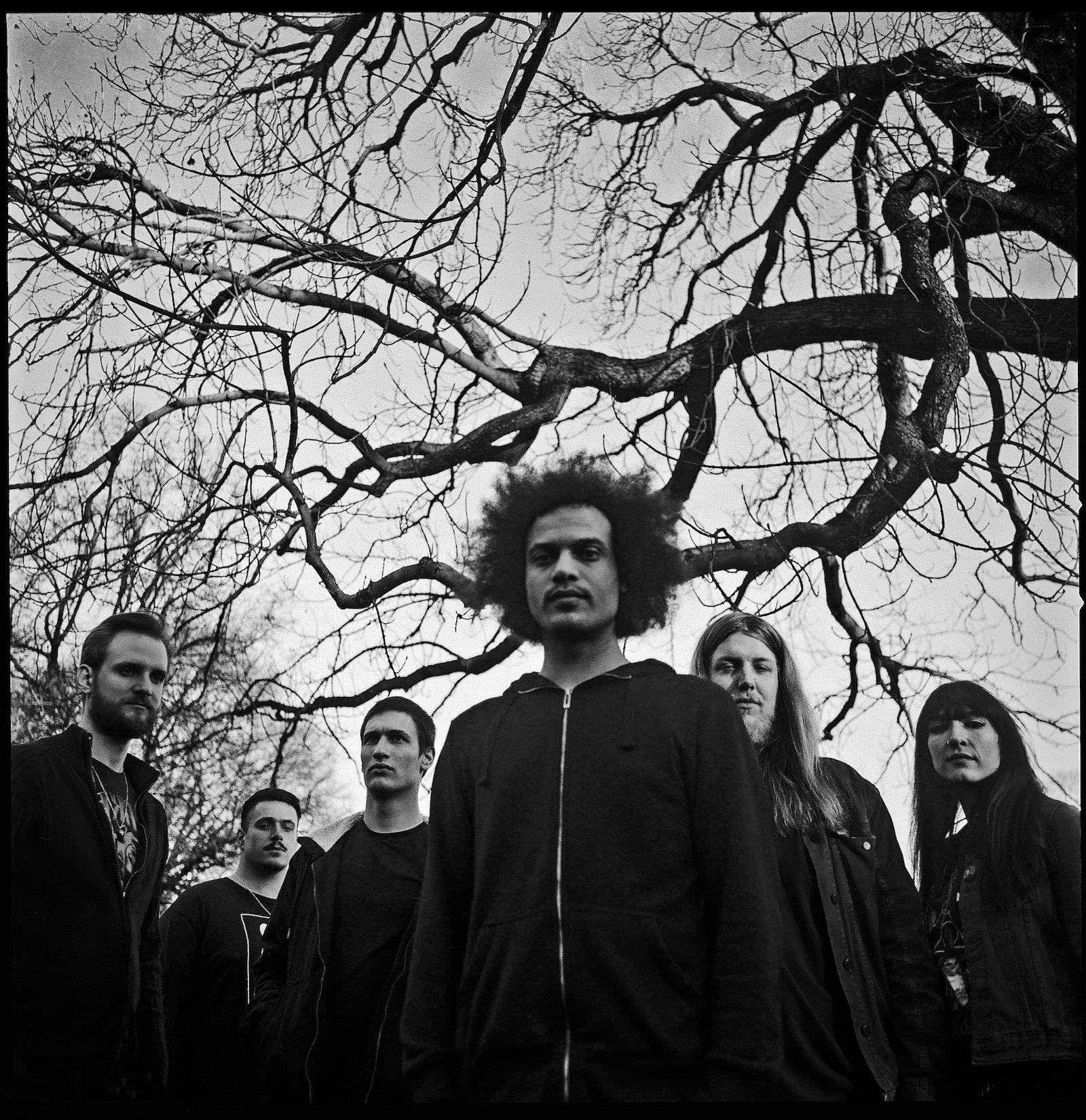 Zeal&Ardor - Band by Mehdi Benkler