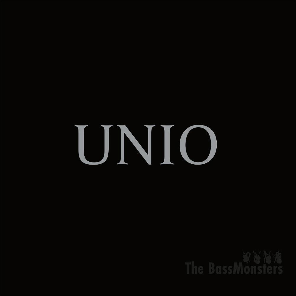 """The BassMonsters präsentieren den Kontrabass von bisher unbekannter Seite – neues Album """"UNIO"""" erscheint am 29. März!"""