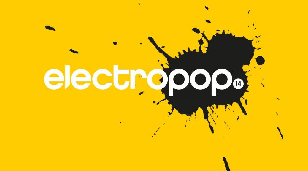 V.A. electropop.14