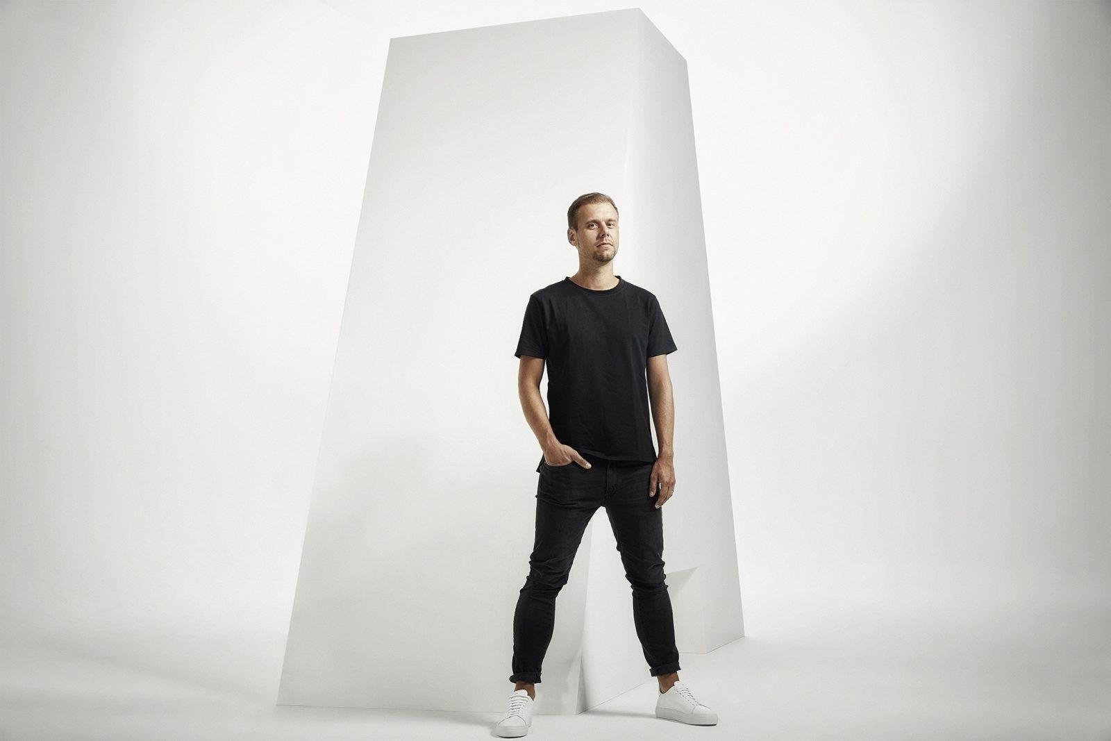 Armin van Buuren (Foto: Ruud Baan)