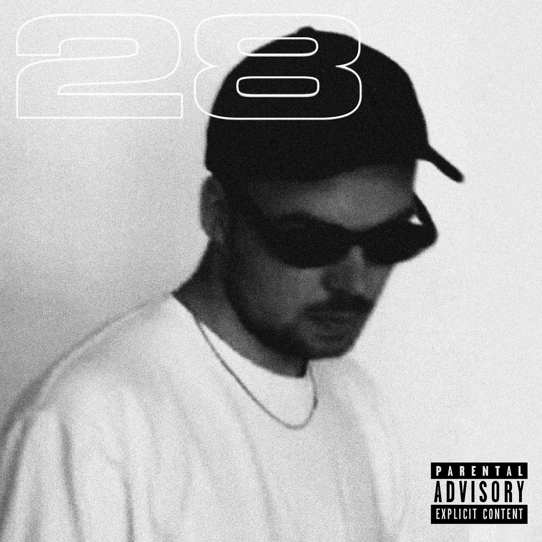 """ERRDEKA - """"28"""" EP (29.03.19)  straighter HipHop ohne viel Schnickschnack und doppelten Boden + Video zu """"Wischi Waschi"""" + Tourtermine"""