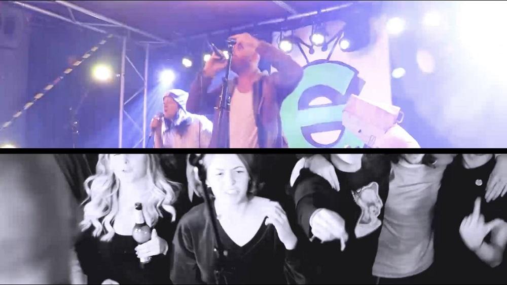 """Grischa&Band veröffentlichen neue Single/ Video """"LEBEN LEBEN"""""""
