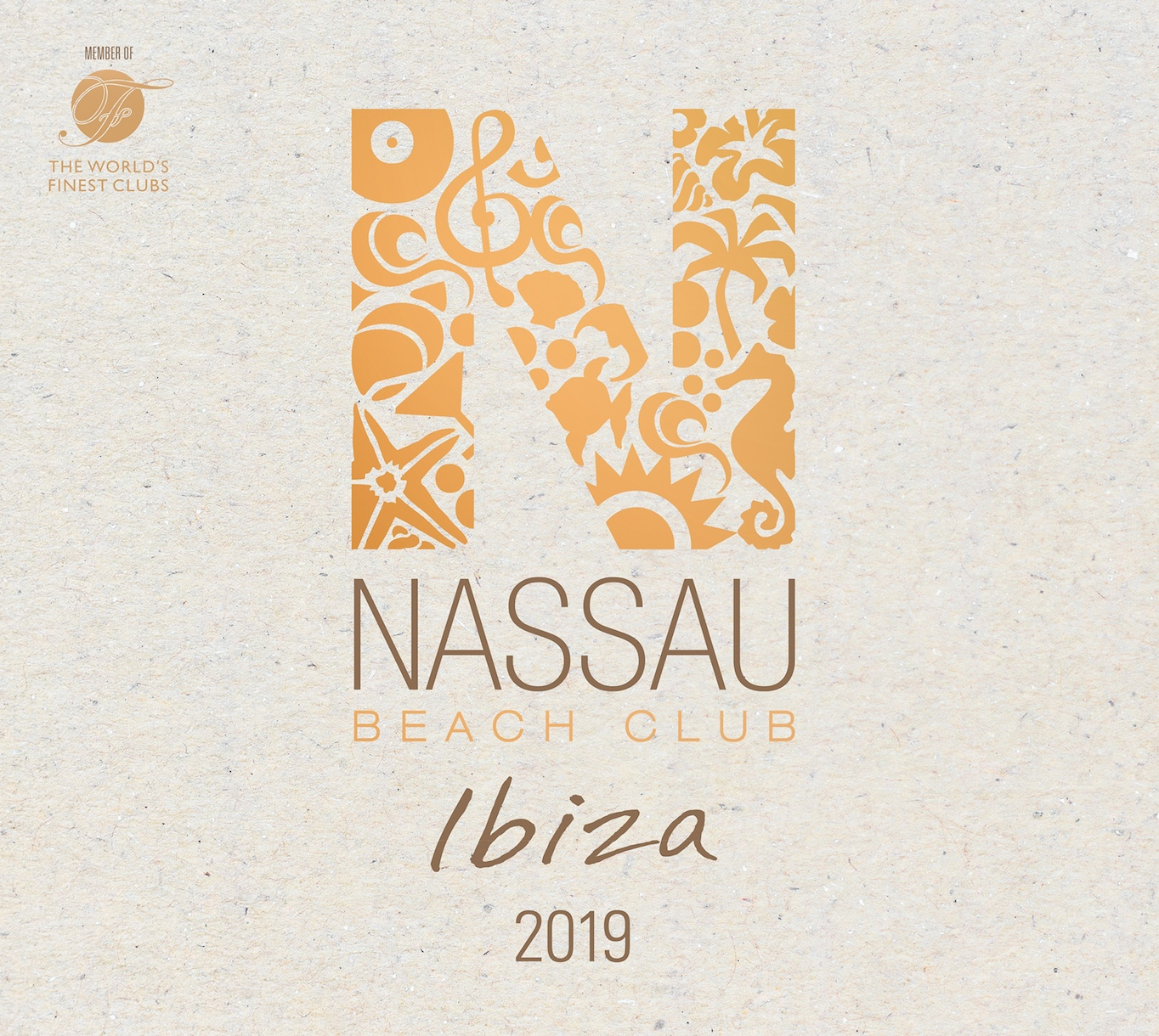 V.A. NASSAU BEACH CLUB IBIZA 2019