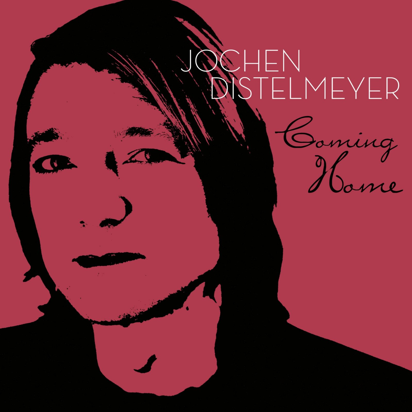 Jochen Distelmeyer – Coming Home