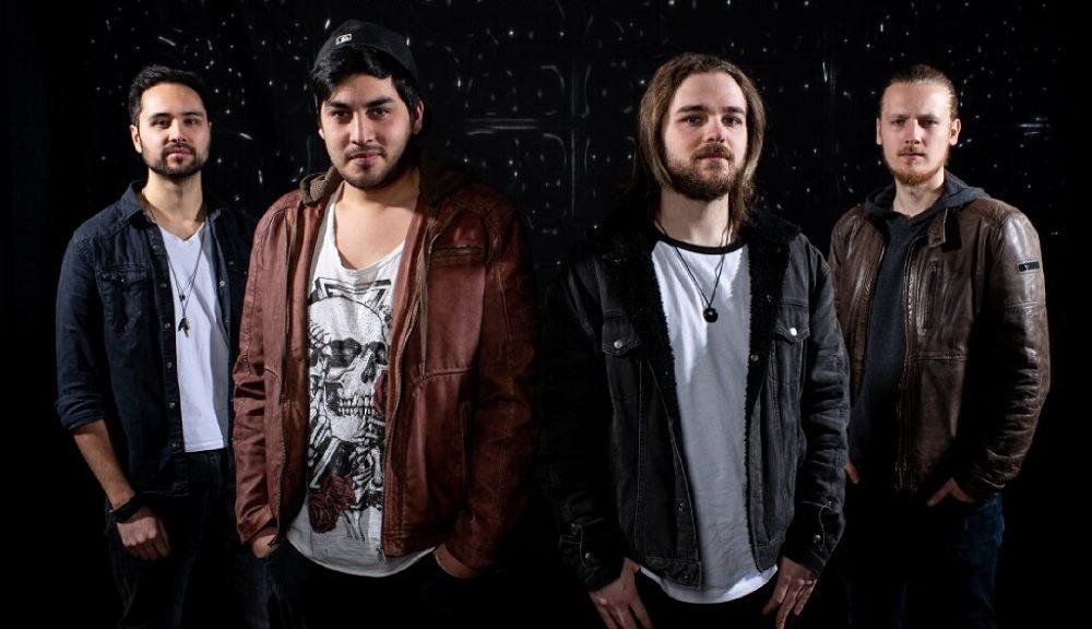Progressive Crossover aus München - Fortnight Circus veröffentlichen ihr neues Album ARTIFICIAL MEMORIES am 12. Juli!
