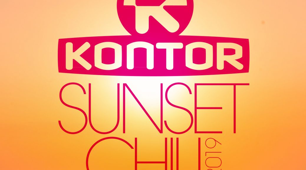 "Various Artists ""Kontor Sunset Chill 2019"""