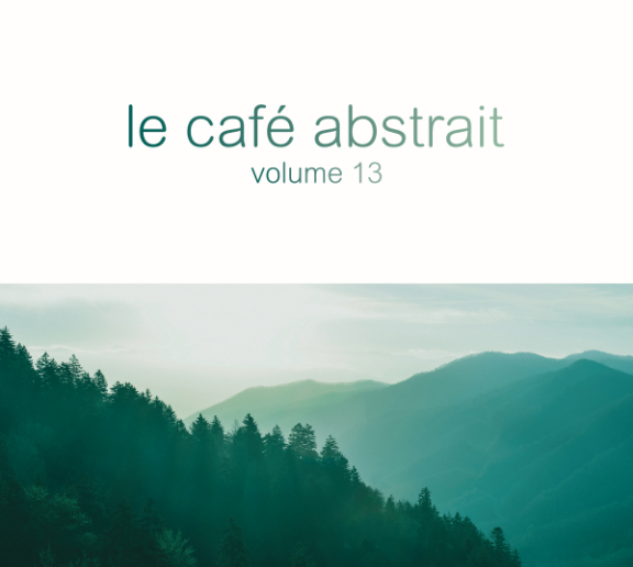 V.A. Raphaël Marionneau – le café abstrait Vol. 13