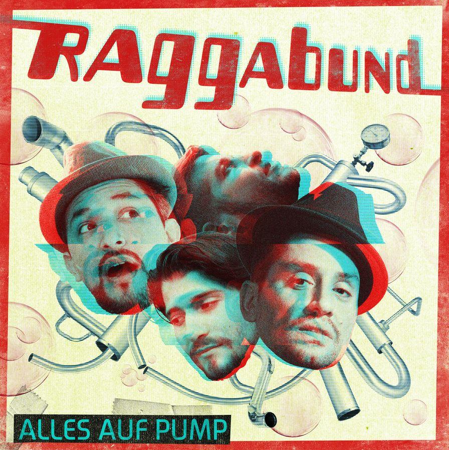 Raggabund – Alles auf Pump