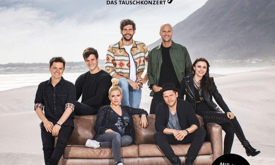 """Sing meinen Song – Das Tauschkonzert Vol. 6"""