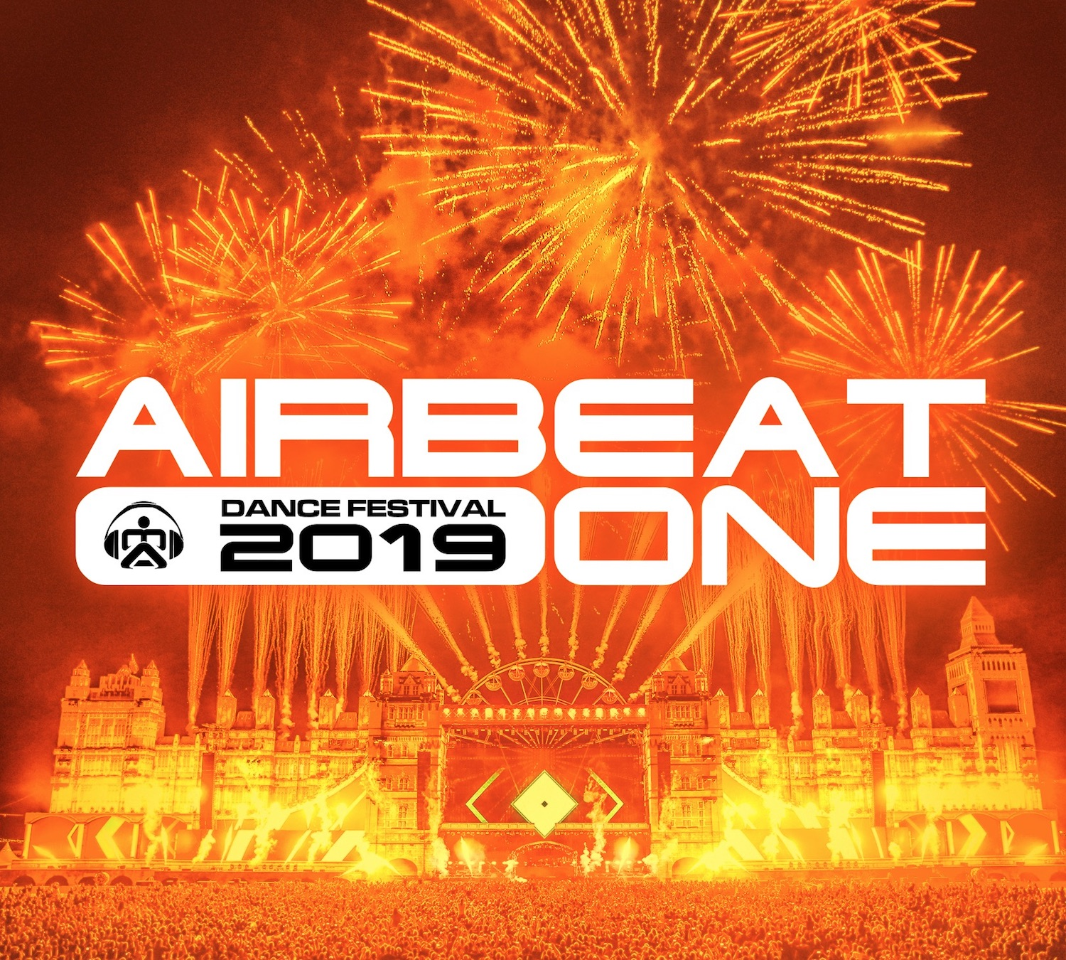 V.A. - Airbeat One 2019