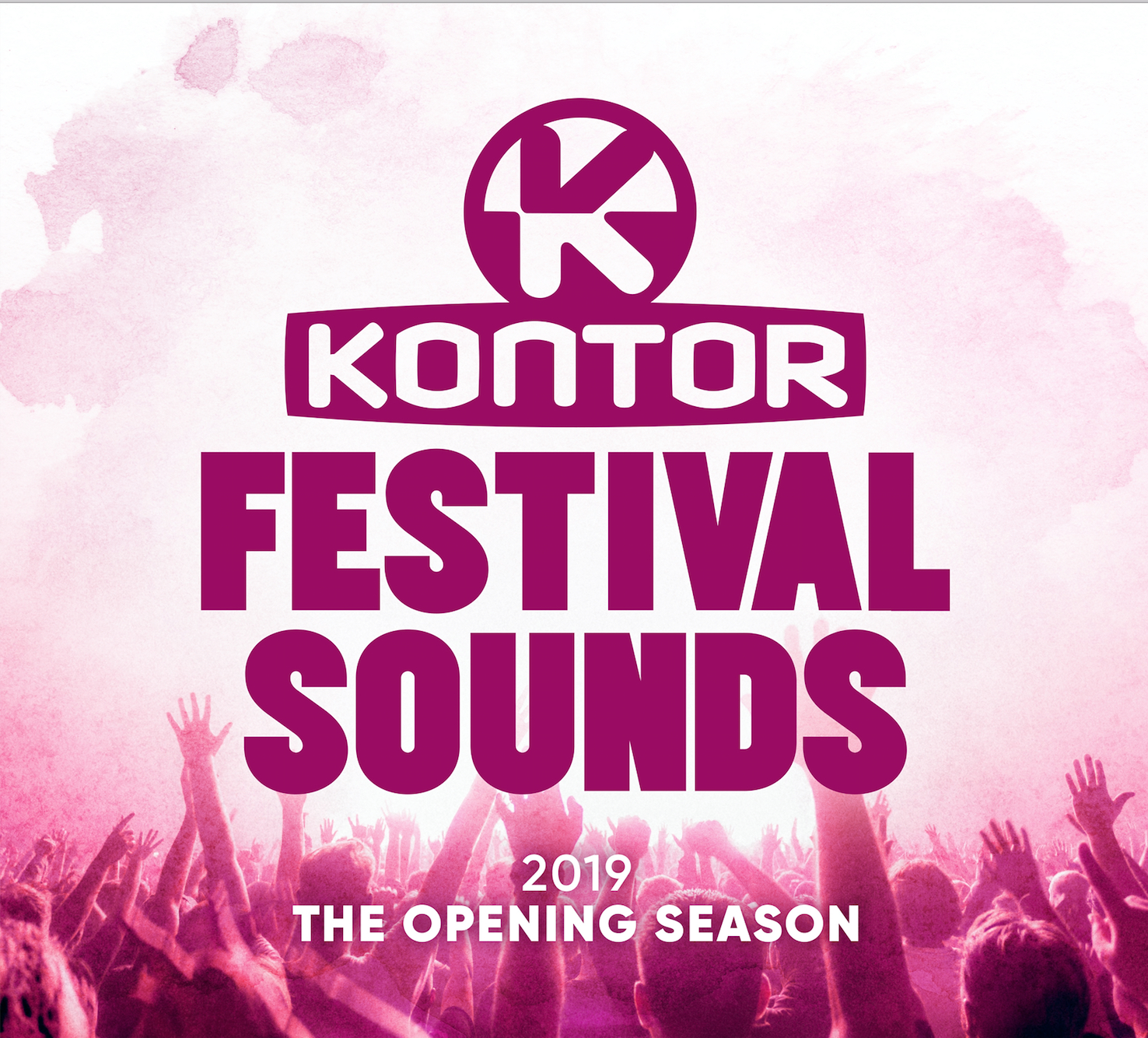 KONTOR FESTIVAL SOUNDS 2019 – THE OPENING SEASON