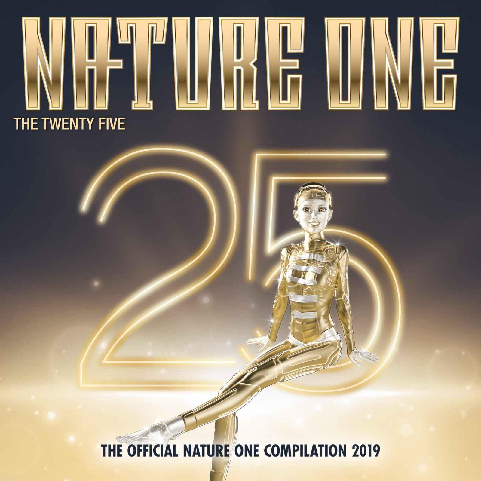 NATURE ONE 2019 – THE TWENTY FIVE