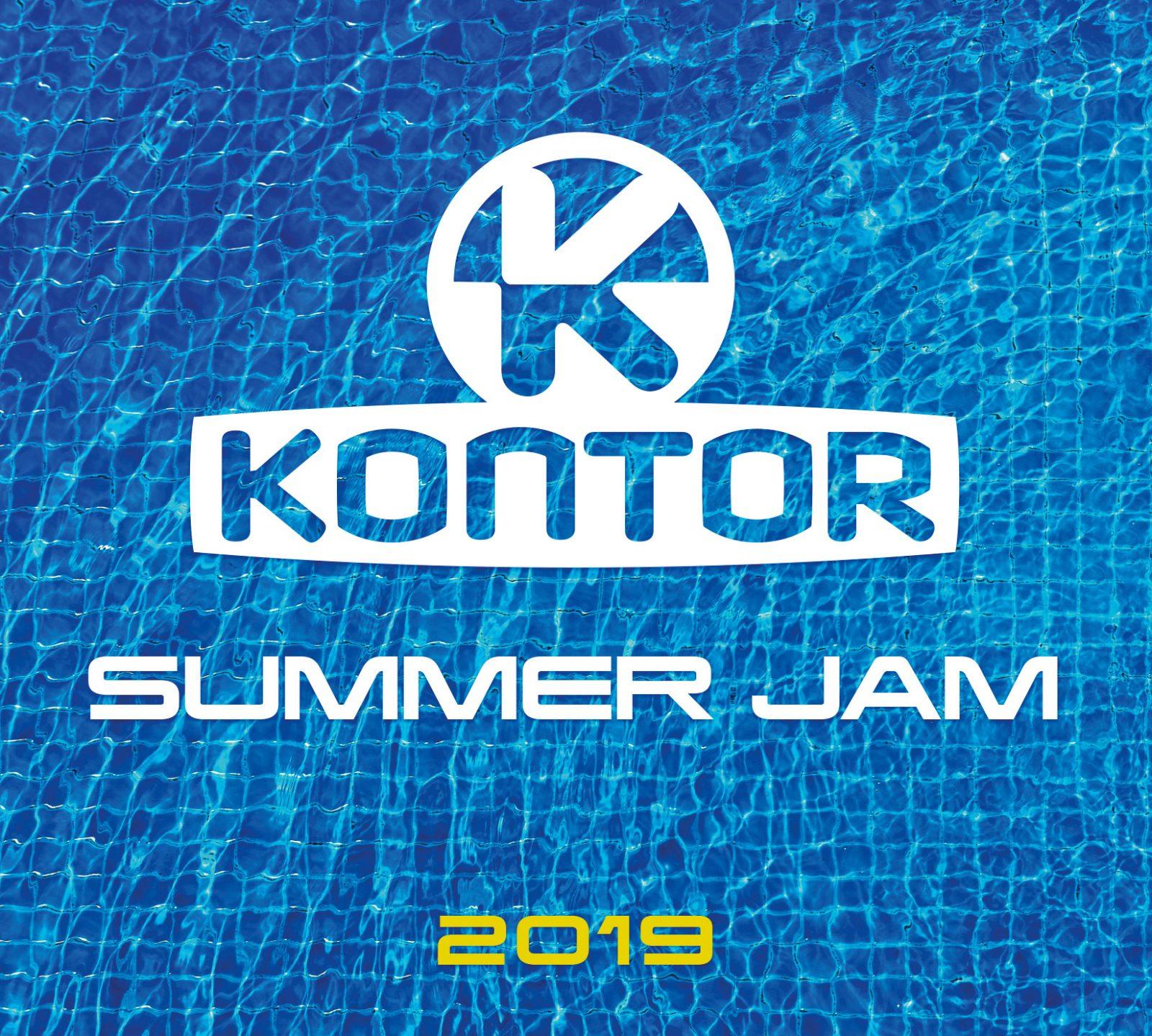 VA Kontor Summer Jam 2019