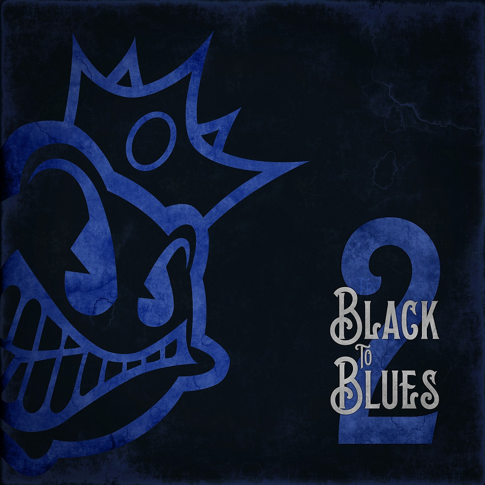 """Black Stone Cherry veröffentlichen EP """"Black To Blues, Volume 2"""" am 18. Oktober und live mit Alice Cooper in Deutschland!"""