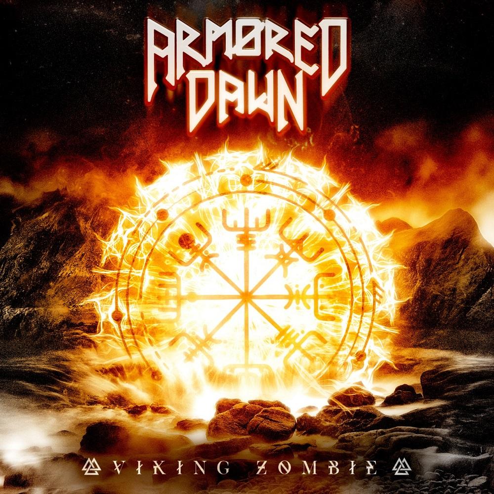 """Armored Dawn aus Brasilien veröffentlichen ihr neues Album """"Viking Zombie"""" am 18. Oktober!"""